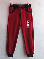 Tрикотажные брюки для девочек (1-5 лет) пр-во Украина оптом на 7км.