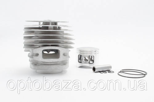 Цилиндро-поршневой комплект 45 мм для бензопил серии 4500-5200, фото 2
