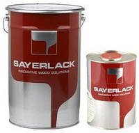 Полиуретановый лак Sayerlack TZ 2995 (глянцевый)