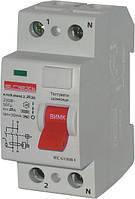 Выключатель дифференциального тока E.next  2Р 25А 30mA