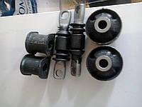 Замена сайлентблоков рычагов передних  и задних, нижних и верхних