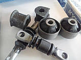 Замена сайлентблоков рычагов передних  и задних, нижних и верхних, фото 6