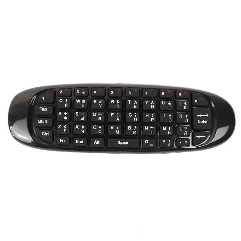 Пульт мышка Air Mouse I8 для Smart TV Air Mouse C120 149870, фото 2