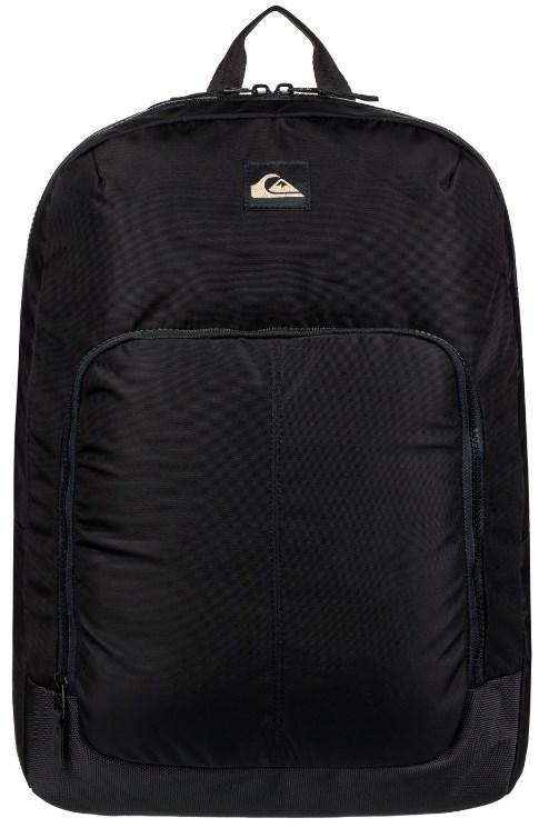 Рюкзак городской Quiksilver 50Y BACKPACK M 3613374267275 на 22 л черный