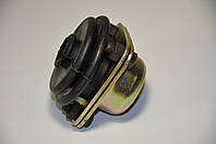 Крышка вилки сцепления Эталон (крышка+сухарь+пыльник) 4 отверстия, фото 1