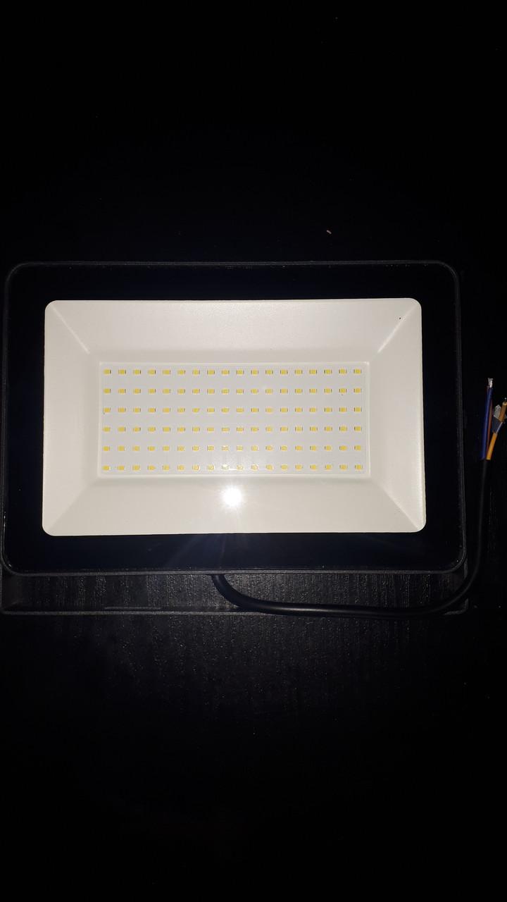 Прожектор светодиодный 150 Ватт 90 Lm/W IP65 6500K