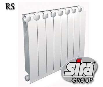 Биметаллический радиатор Sira RS 800