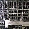 40х40х4,0 сетка канилированная оцинкованная