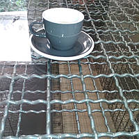 40х40х5,0 сетка канилированная оцинкованная