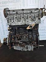 Б/У Двигатель дизель (1,9 dci 8V 85КВт) Renault KANGOO 1 2003-2008 (Рено Кенго), F9Q 790 (БУ-159816)