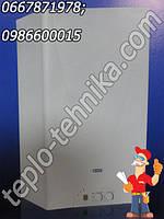 Турбированный настенный газовый котел Tiberis Oberol 18 F