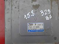 Электронный блок управления (ЭБУ) Mazda 323 (BA) 1.5 16V 94-98г (Z509)