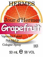 Духи 50 мл версия аромата (183) Jour d'Hermes Hermes