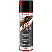 Terotex UBC SB 3120 Спрей для защиты днища, колесных арок (черный), 500 мл