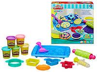 Игровой набор Фабрика печенья Play Doh Hasbro