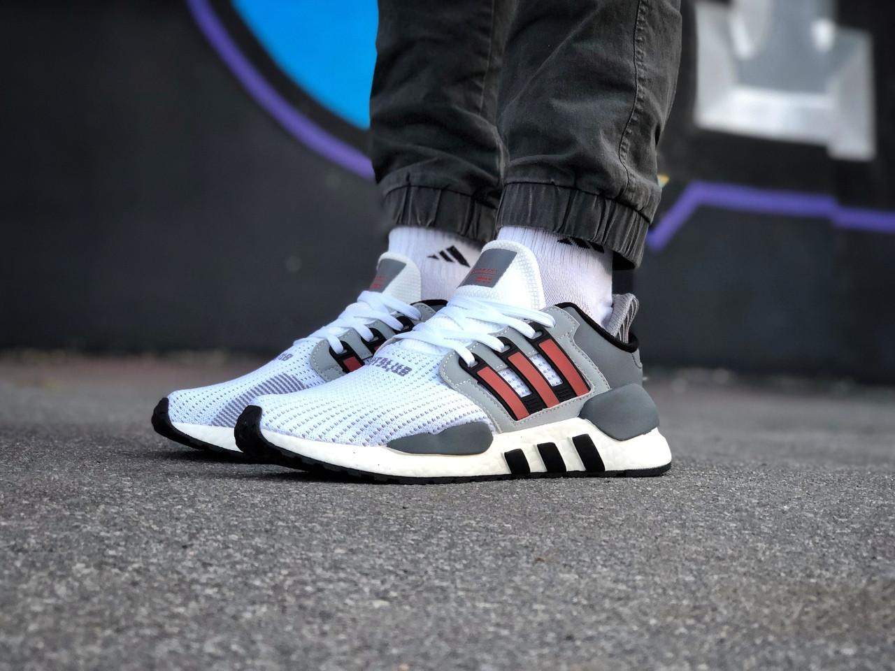 Кроссовки мужские Adidas EQT SUPPORT 91/18.  ТОП КАЧЕСТВО!!! Реплика