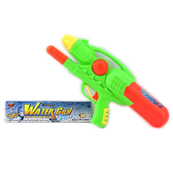 Помповый водяной пистолет