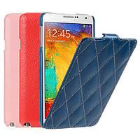 Чехол для Samsung Galaxy Note 3 N9000 - Vetti Craft flip Diamond Series