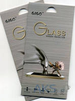 Защитное стекло Gigo 2.5D Tempered Glass 0.3 Apple iPhone 5/5S/5C