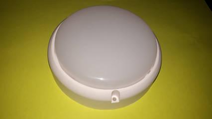 Светильник светодиодный 8 Ватт 640LM 6500K Круг белый