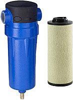 """AF 0030 3/4"""" Фильтр тонкой очистки сжатого воздуха OMI 04A.0030AQG03.C.0000 (Италия)"""