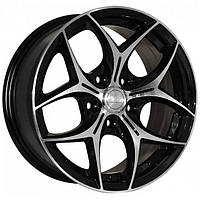 Литые диски Replica Peugeot (3206) R15 W6.5 PCD4x108 ET25 DIA65.1 (BP)