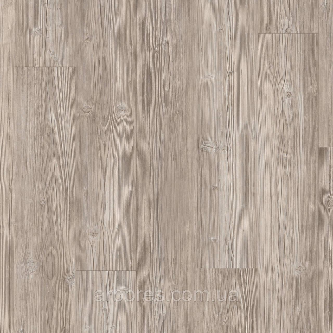Виниловая плитка Quick-Step Livyn Balance Click+ BACP40055 Сосна современная серая