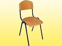 Школьные стулья.