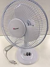 Настільний вентилятор MS-1624/ 5105 (2 шт)