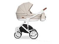 Детская коляска 2 в 1 Riko Naturo 02 Latte
