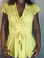 Блуза жіноча F29 FIFAYID асорті