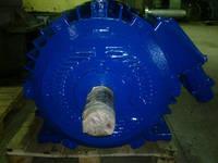 Электродвигатель 4АМ315S2 160кВт 3000 об/мин