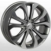 Литые диски Replica Mazda (TL0255N) R18 W7.5 PCD5x114.3 ET48 DIA67.1 (GMF)