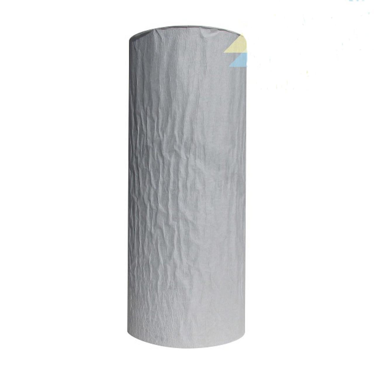 Вспінений поліетилен IZOLON BASE 2 мм, фольгований самоклейкий, 1 м