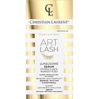 Роскошная сыворотка, стимулирующая рост ресниц Christian Laurent Art Lash Serum 3 мл