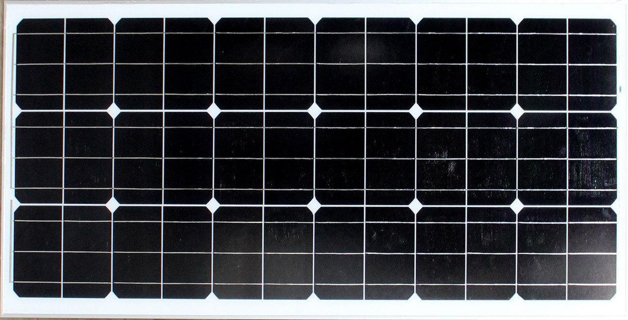 Солнечная батарея Solar board 150W