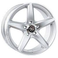 Литые диски Replica Chevrolet (JT244R) R16 W7 PCD5x105 ET39 DIA56.6 (SP)