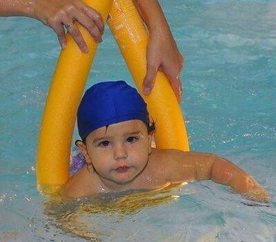BW Палки для плаванья 32108 122-6,5см, (4цвета) , фото 2