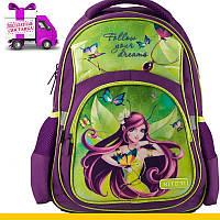 Рюкзак школьный Kite Education Fairy K19-518S