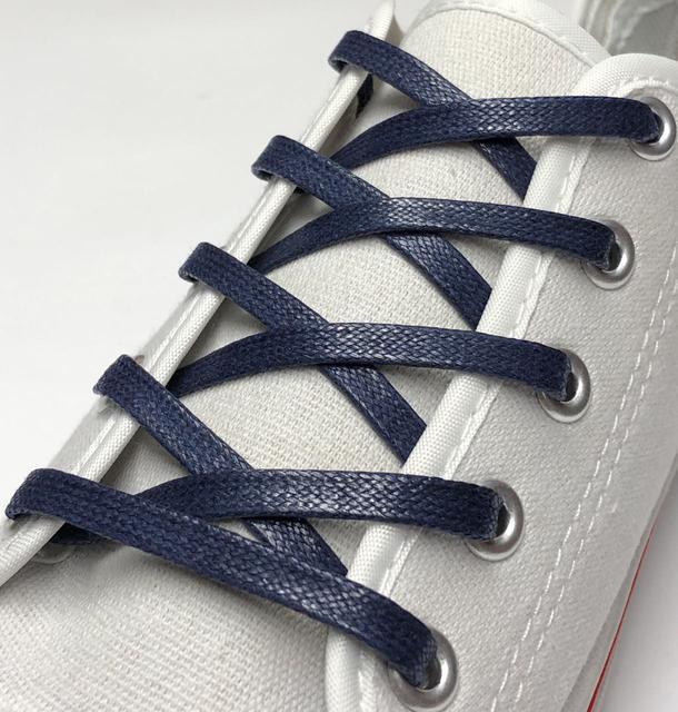 Шнурки обувные, одежные 60см
