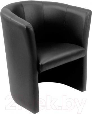 Офисное кресло CLUB для зон ожидания ТМ Новый Стиль