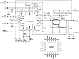 TPS51216 / 51216 QFN20 - контроллер питания, фото 3