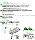 Power Bank Solar 20000 mAh повер банк солнечный аккумулятор, фото 7