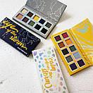 Подарочный набор косметики / Подарунковий набір косметики Kylie Weather Collection / синий / Кайли, фото 7