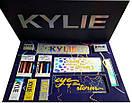 Подарочный набор косметики / Подарунковий набір косметики Kylie Weather Collection / синий / Кайли, фото 3