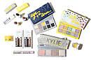 Подарочный набор косметики / Подарунковий набір косметики Kylie Weather Collection / синий / Кайли, фото 6