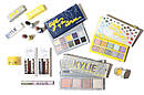 Профессиональный подарочный набор косметики для макияжа  Kylie Weather Collection / Кайли (Реплика), фото 5