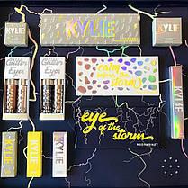 Профессиональный подарочный набор косметики для макияжа  Kylie Weather Collection / Кайли (Реплика), фото 3