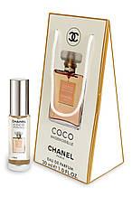 Мини-парфюм в подарочной упаковке Chanel Coco Mademoiselle, 30 мл.