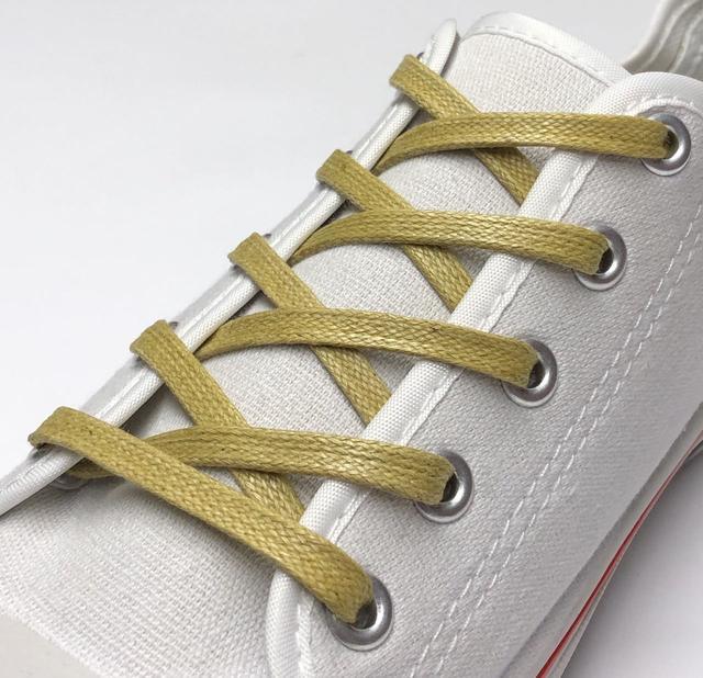 Шнурки обувные и одежные 80см